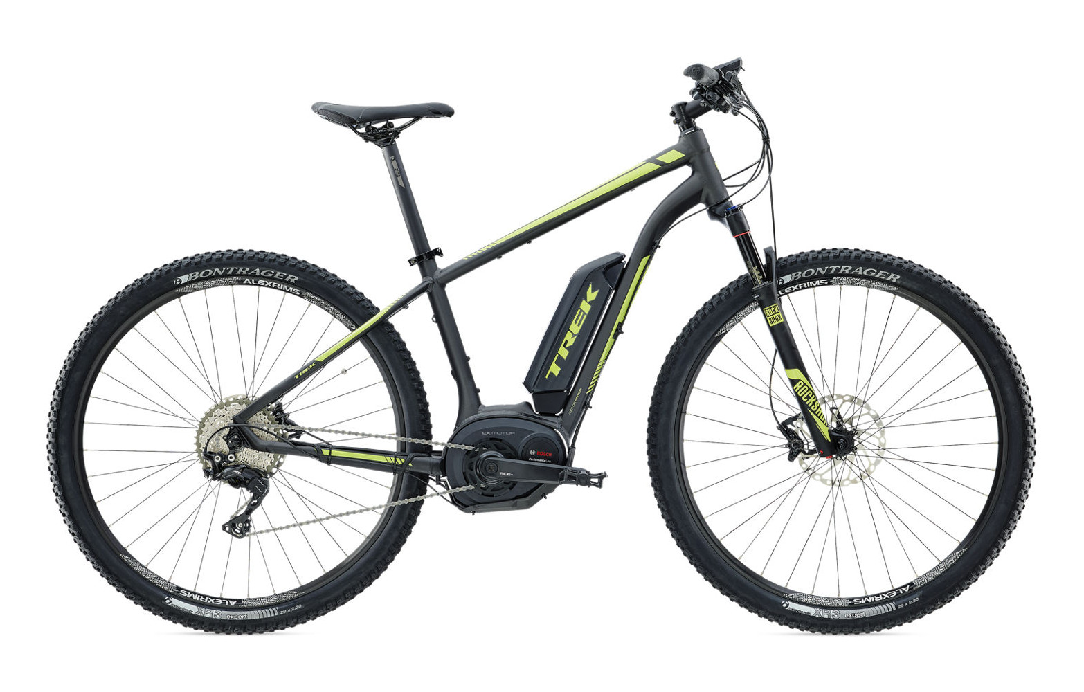 trek powerfly 7 29 e bike 2016 alltricks. Black Bedroom Furniture Sets. Home Design Ideas