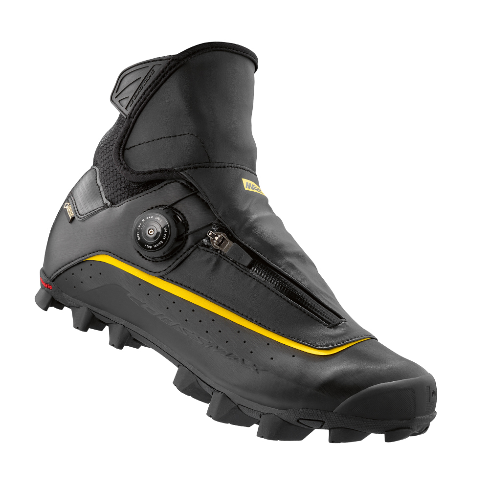 chaussures mavic crossmax sl pro thermo noir chaussures. Black Bedroom Furniture Sets. Home Design Ideas