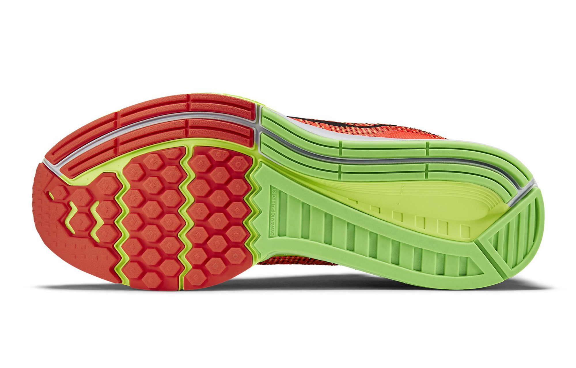 Nike Chaussures de running Air Zoom Structure 19