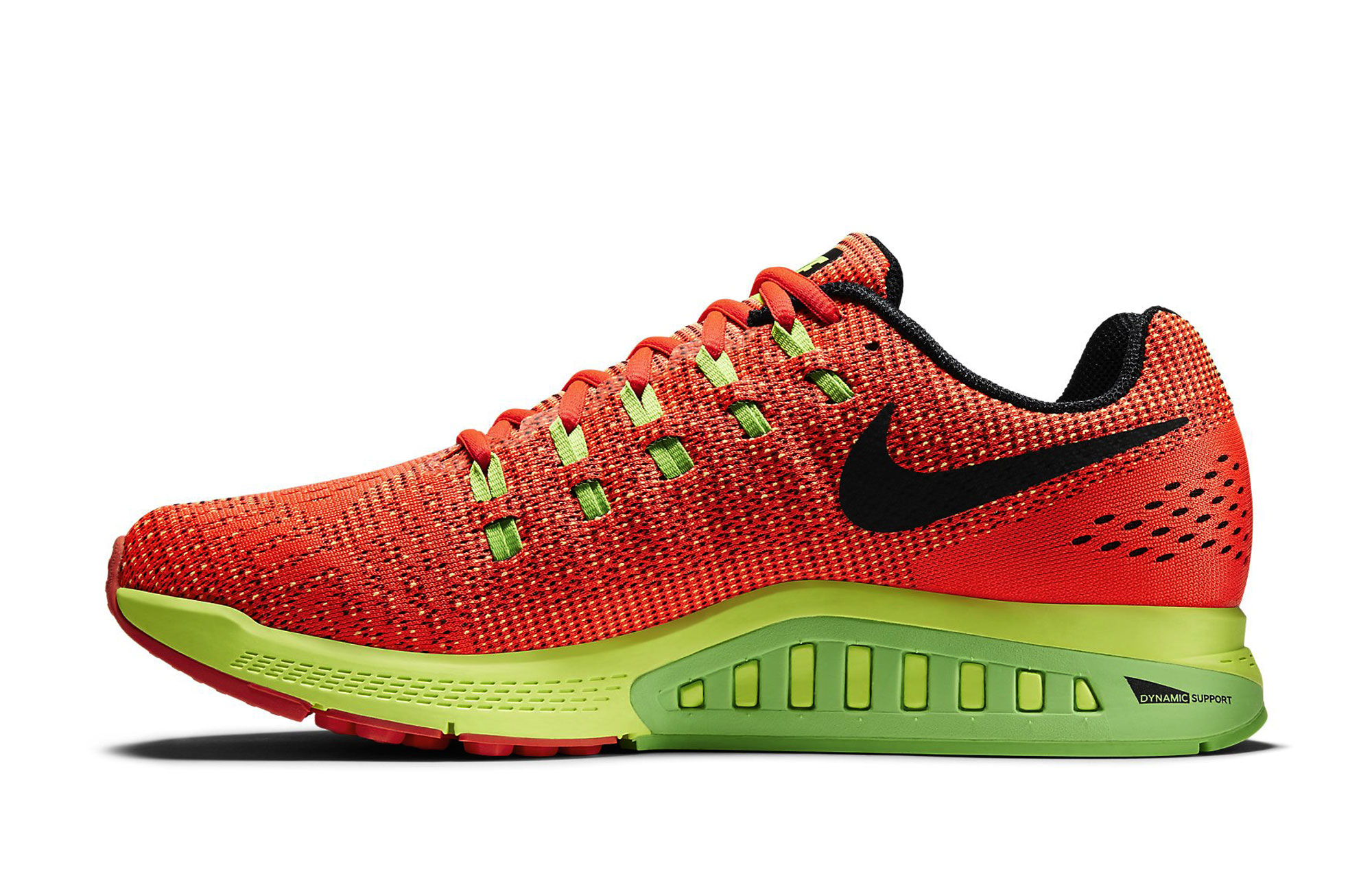 Nike Chaussures de running Air Zoom Structure19