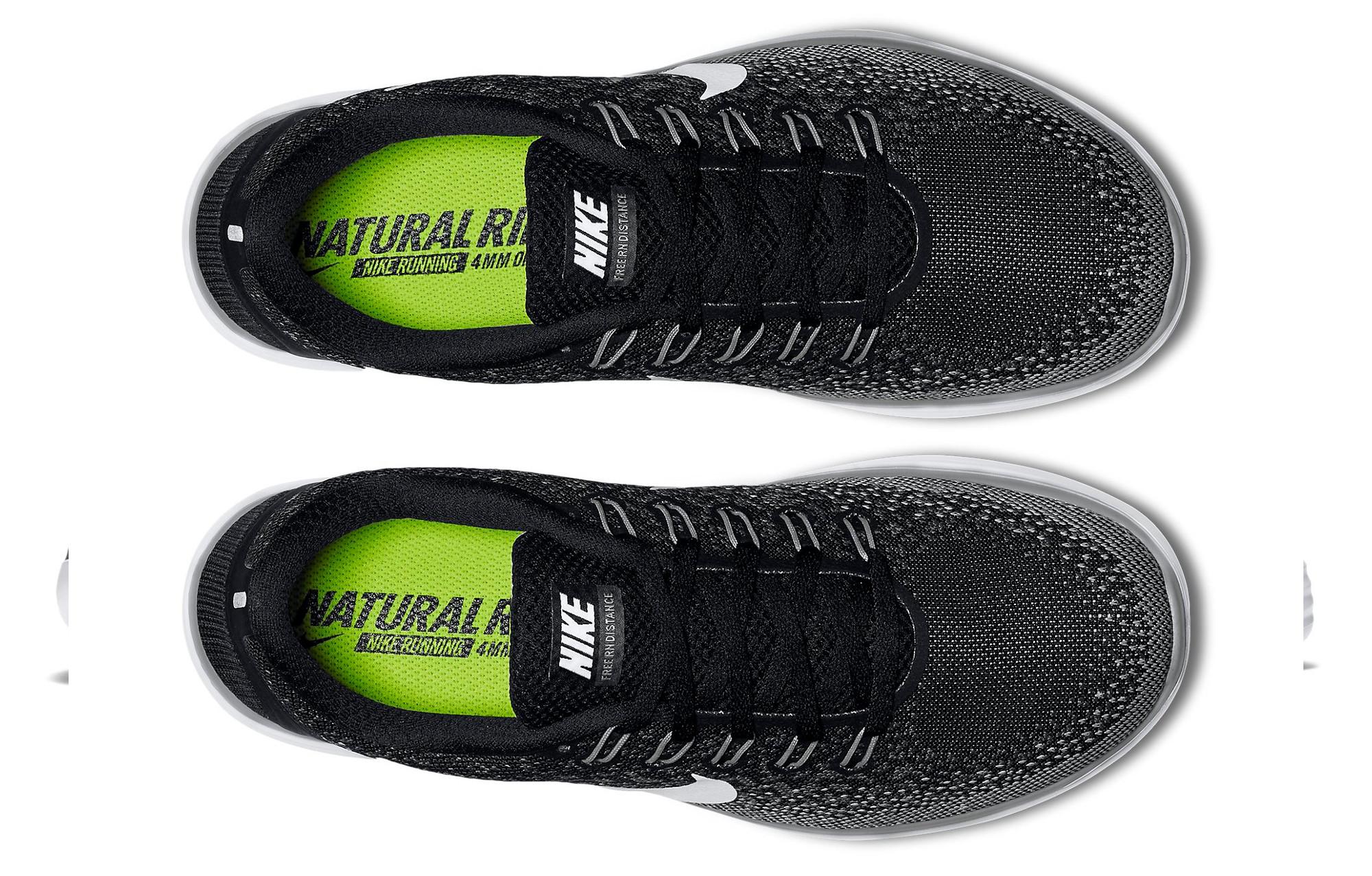 Nike Free Rn Distance Vs Nike Free Rn