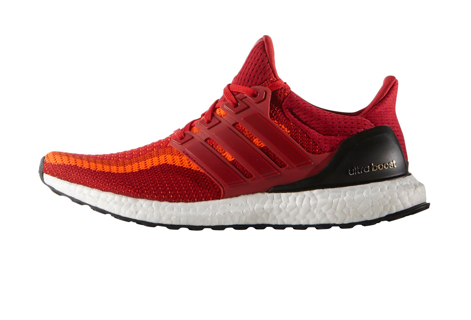 adidas chaussures homme ultra boost rouge blanc alltricks. Black Bedroom Furniture Sets. Home Design Ideas