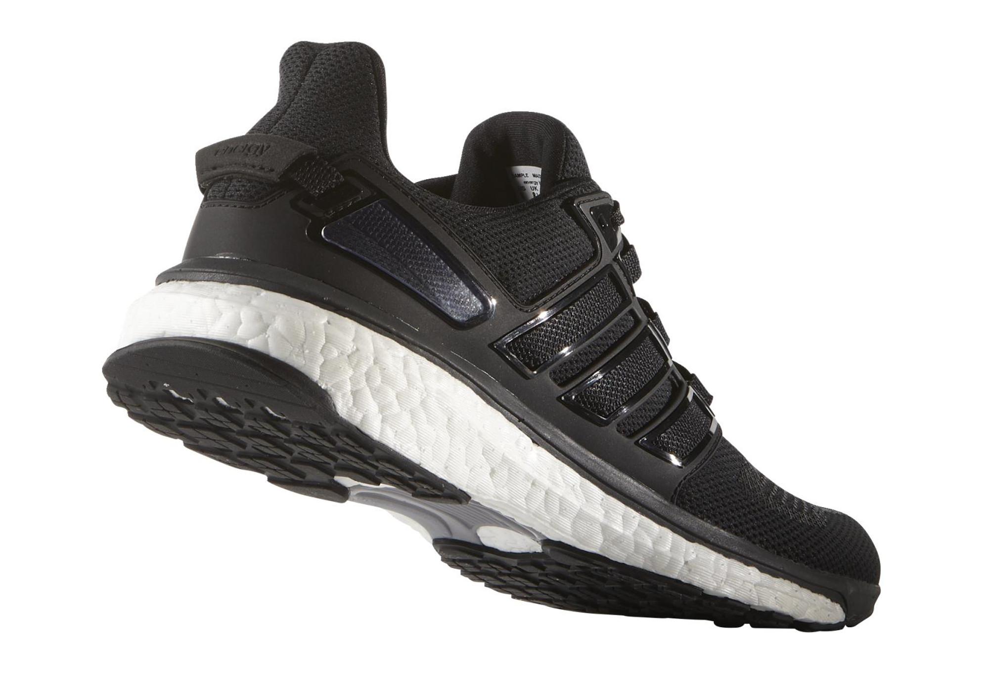 Adidas Energy Boost 3 Black