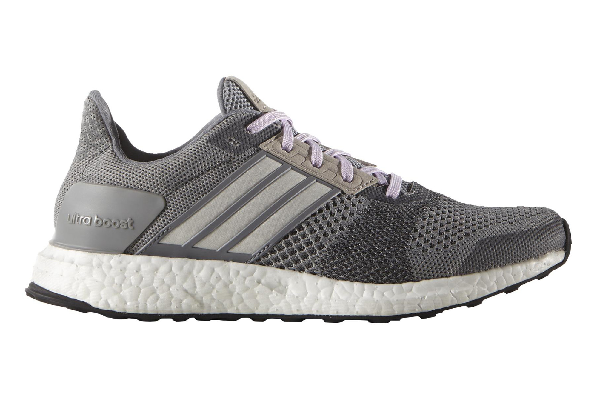 chaussures adidas ultra boost st gris. Black Bedroom Furniture Sets. Home Design Ideas