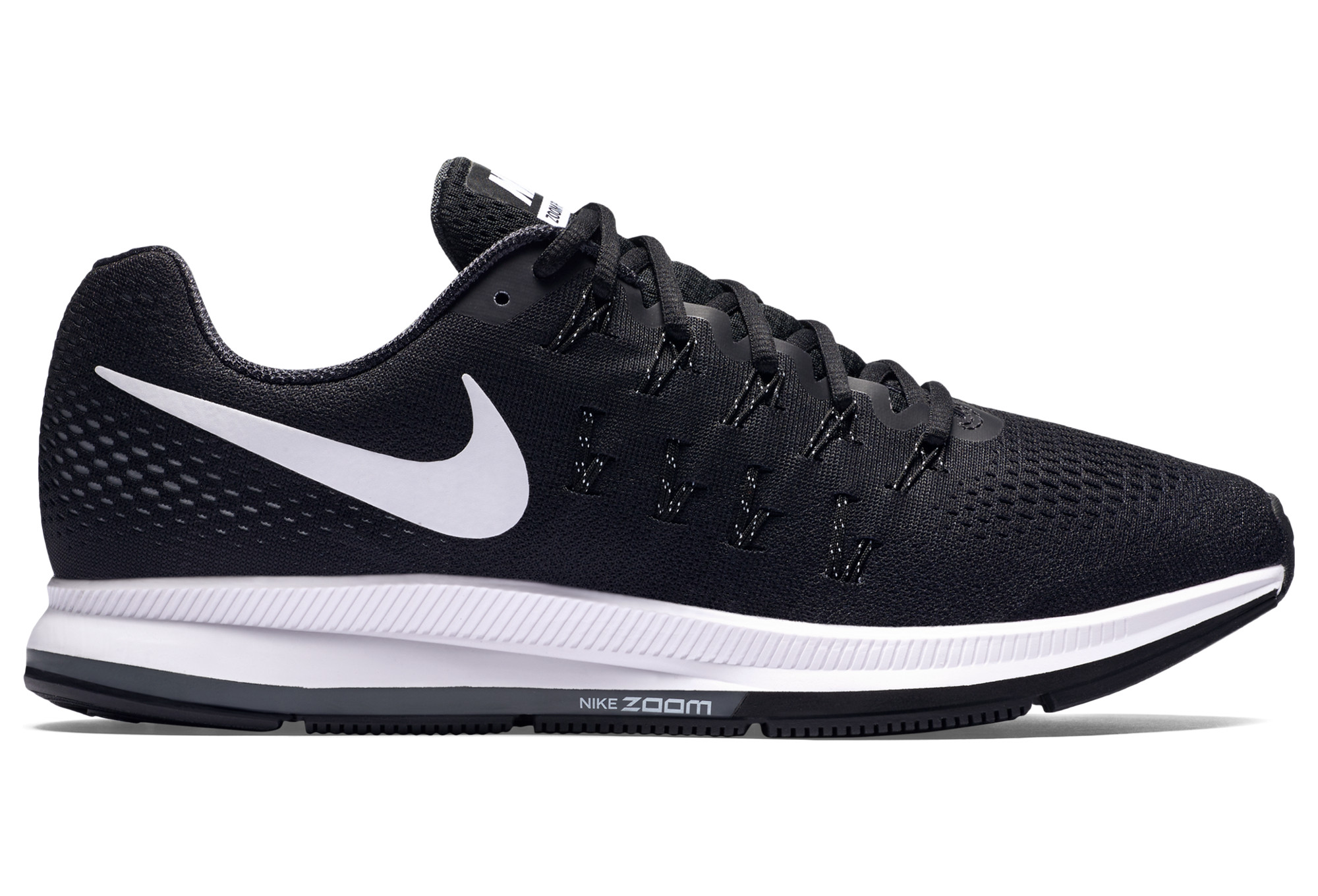 nike air zoom pegasus 33 noir homme. Black Bedroom Furniture Sets. Home Design Ideas