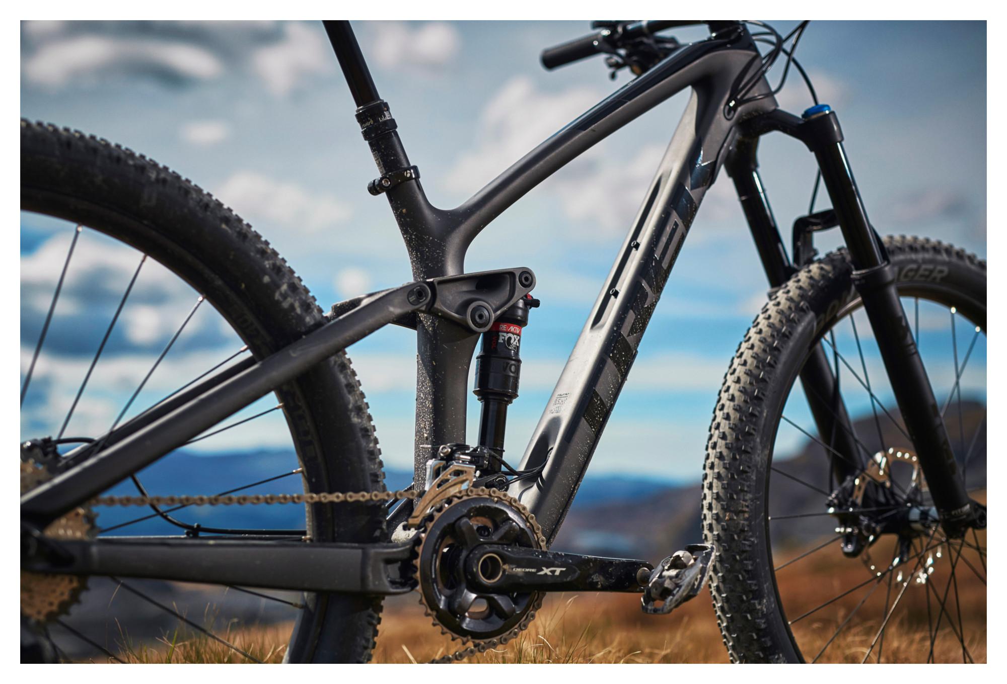 trek fuel ex 8 27 5 plus 2017 suspension bike sram gx. Black Bedroom Furniture Sets. Home Design Ideas