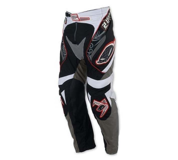 UFO Pants Wanted Black Size 54  U S  36  - ALLTRICKS