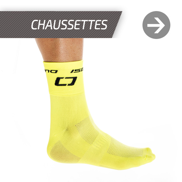 Isano chaussettes