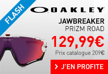 Oakley vente Flash