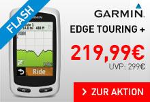 Garmin Edge Touring Plus