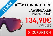 Oakley Jawbreaker Prizm Road