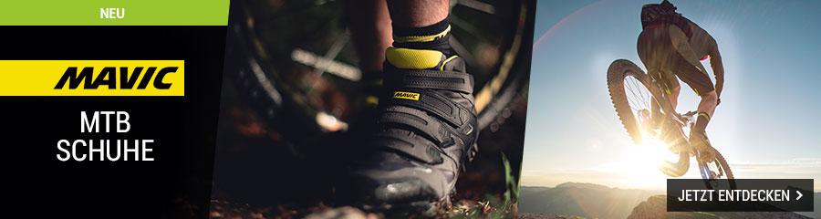 MTB Schuhe Mavic