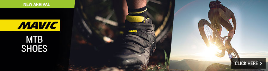 Mavic MTB Shoes