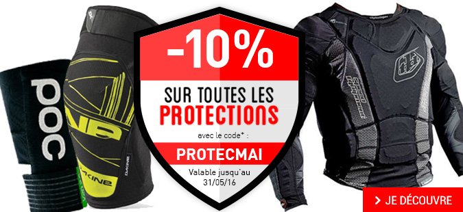 protection -10%
