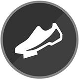 L'étude postuale - Réglage chaussures/cales