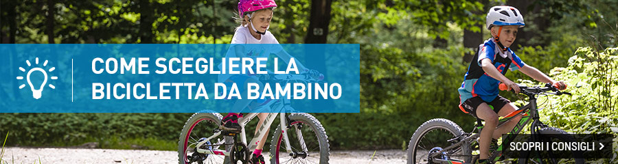 bici-bambino