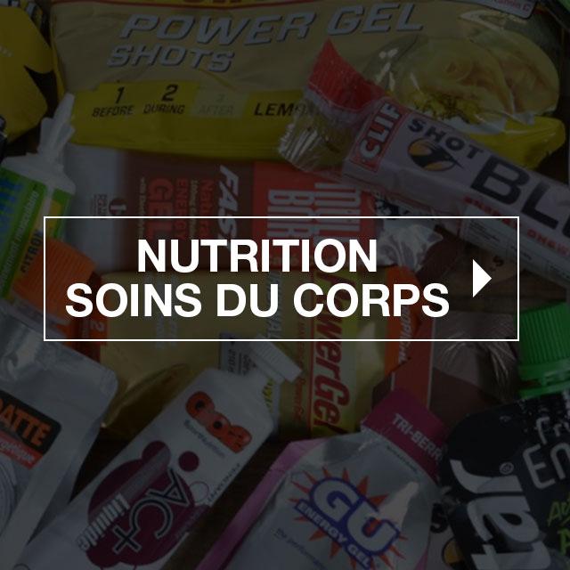 Nutrition / Soins du corps