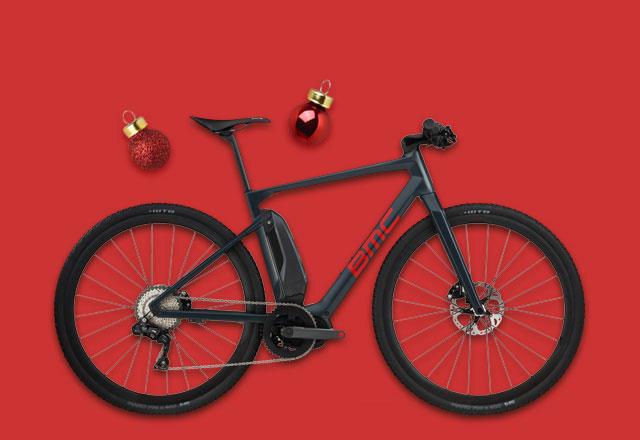 Cadeaux vélos complets
