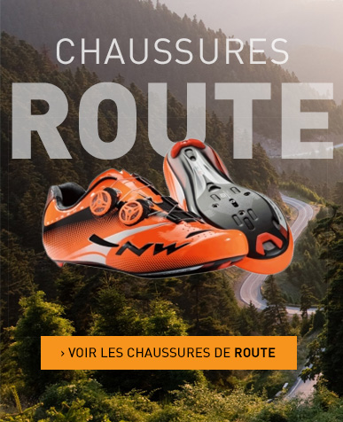 Chaussures route