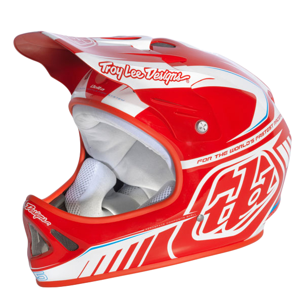 Casco MTB integrale TDL