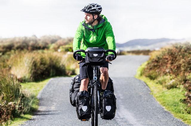 Vélo Trekking / Voyages