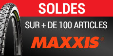 Sodles Maxxis