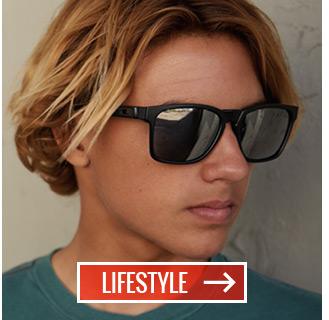 Lunettes Lifestyle Oakley