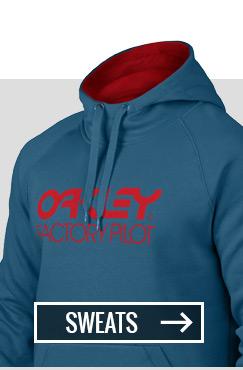 Sweatshirts Oakley