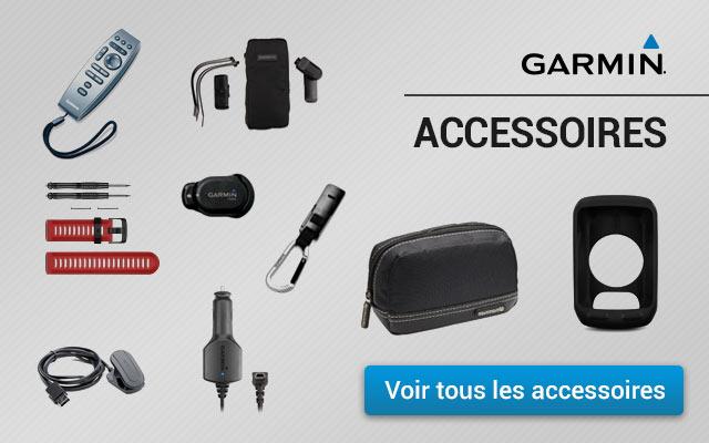 Accessoires Garmin