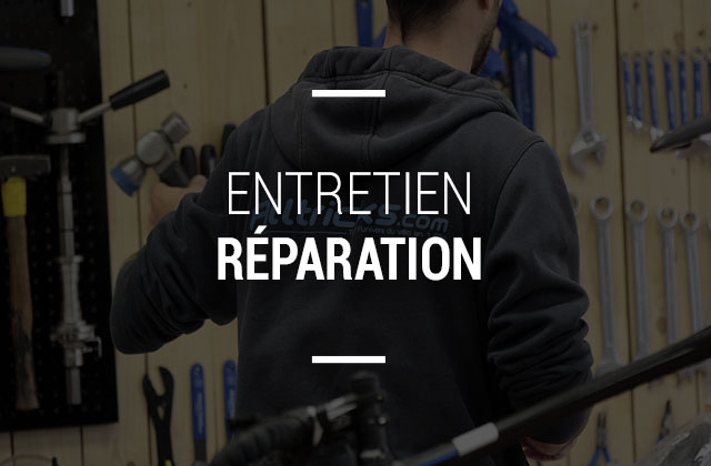 Entretien réparation