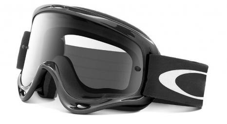 OAKLEY masque XS O-FRAME MX Jet Black/Clear Ref 01-651