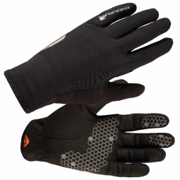 ENDURA Paire de Gants THERMOLITE ROUBAIX Black