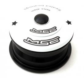 MSC Jeu de Direction Semi Intégré 1''1/8 BLANC
