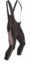 ENDURA Cuissard 3/4 MT500 BIB-KNICKERS Black