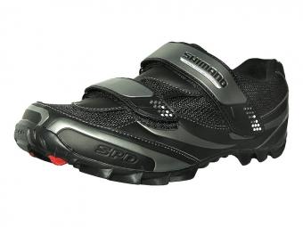 Chaussures VTT Shimano M064 Noir