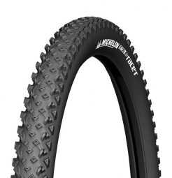 MICHELIN Pneu WILDRACE'R Advanced 26x2.10 Gum Wall Tubeless Souple 916417