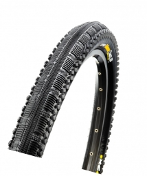 MAXXIS Pneu LARSEN ORIFLAMME Exception Series 26 x 2.00'' TubeType Souple