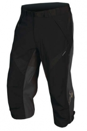 ENDURA Short 3/4 MT 500 SRPAY BAGGY Noir