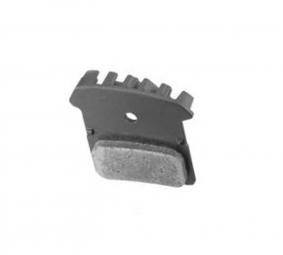 SHIMANO Paire de Plaquettes XTR M985 - XT M785 - SLX M675 Résine Ventilées