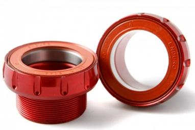 ROTOR Boitier BSA 30 pour 3D+ diamètre 30mm Roulements Céramique