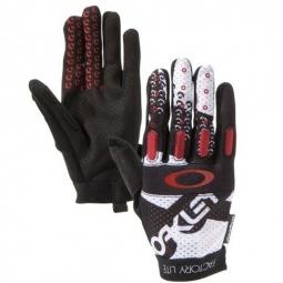 OAKLEY Gants FACTORY LITE Glove BLACK