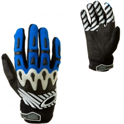 OAKLEY Gants OVERLOAD Glove BLUE