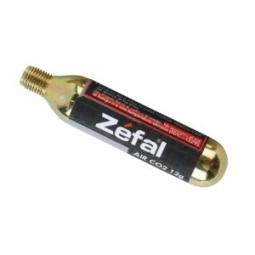 ZEFAL Cartouche Filtée CO2 12 g