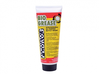 PEDROS Graisse BIO GREASE 85g