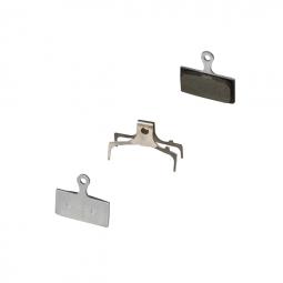 SHIMANO Paire de Plaquettes XTR M985 - XT M785 - SLX M675 Résine Standard