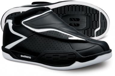 Chaussures VTT Shimano Am45 Noir