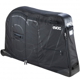 EVOC Sac Vélo TRAVEL BAG 280 l Noir