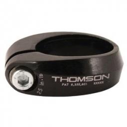 THOMSON Collier de selle écrou 34.9 mm Noir
