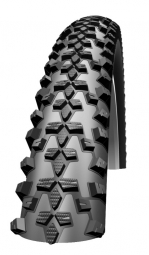 SCHWALBE Pneu Smart Sam Performance 26x2.10 TubeType Rigide