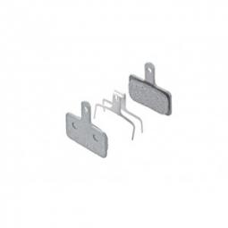 SHIMANO Paire de Plaquettes M05 BR-M515 BR-M515LA BR-C601 Résine